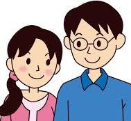 偽装の夫婦